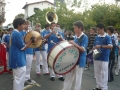 Musika-banda Samiel jaietan