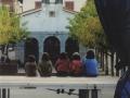 Herriko plaza Samiel jaietan