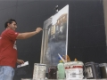 Samiel jaietako pintura lehiaketa