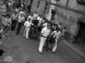 Desfile del ejército de Antzuola