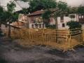 Animali erakusketa San Isidro ferian