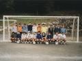 Antzuola Kirol Elkarteko mutilen futbol taldea