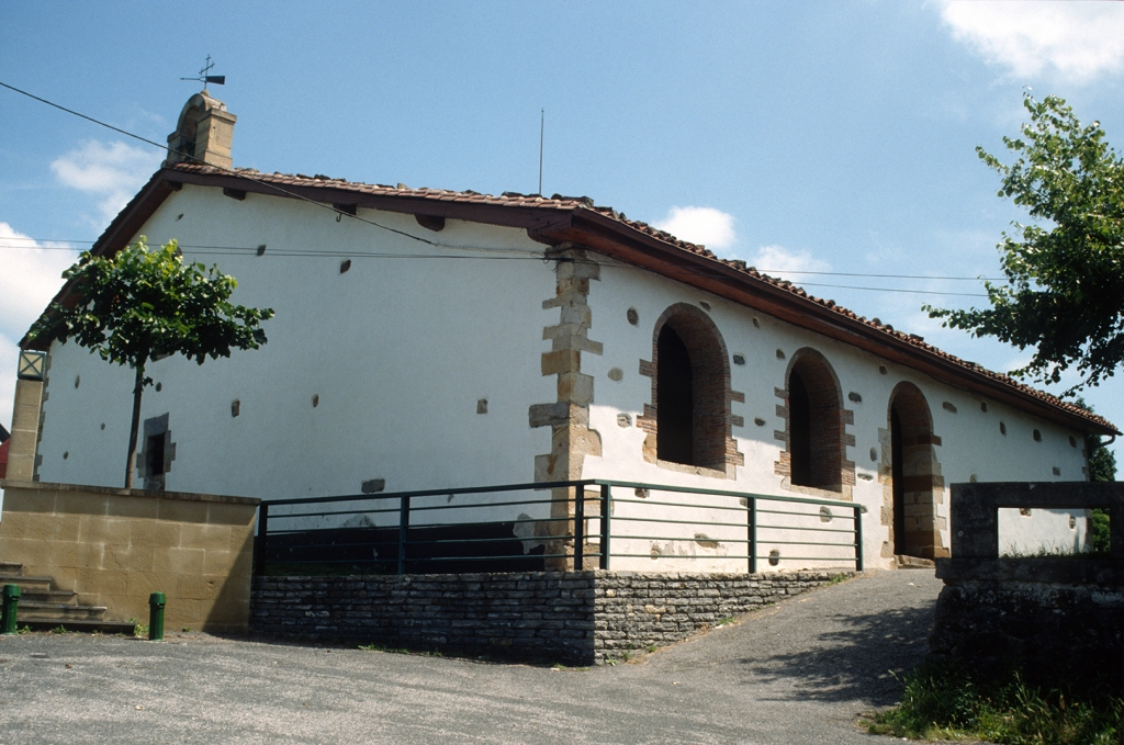Ermita de Lierni.