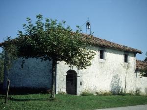Ermita de San Martín.