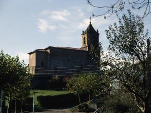 Anteiglesia de Bedoña.