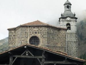 Iglesia parroquial de San Pedro.