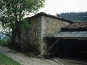 Ermita de Ergiña.