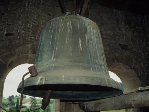 Iglesia parroquial de San Miguel Arcángel. Campana