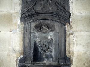 Iglesia parroquial de Nuestra Señora de la Asunción. Aguamanil