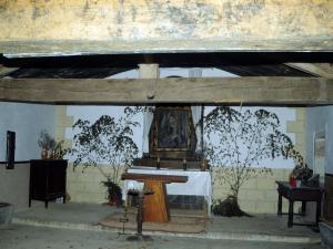 Ermita de Santa Bárbara.