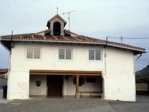 Ermita de San Miguel.