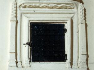 Iglesia parroquial de Nuestra Señora de la Asunción de Gellao. Sagrario
