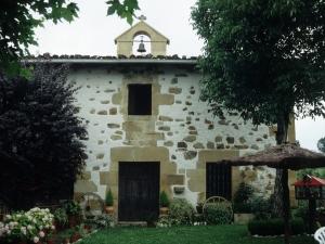 Ermita de San Andrés.