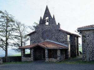 Ermita de Endoia.