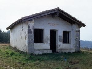 Ermita de San Pelayo.