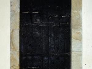 Iglesia parroquial de Nuestra Señora de la Asunción. Puerta