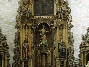 Iglesia Parroquial de Nuestra Señora de la Asunción. Asunción