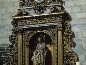 Iglesia Parroquial de Nuestra Señora de la Asunción. San José