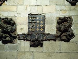 Iglesia Parroquial de Nuestra Señora de la Asunción. Archivo
