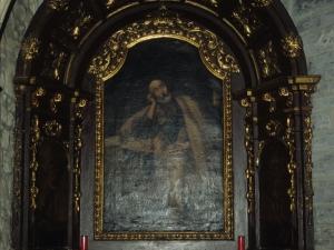Iglesia Parroquial de Nuestra Señora de la Asunción. San Pedro