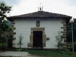 Ermita de San Juan.