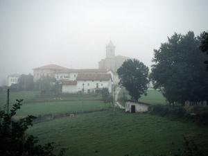 Vista de Orendain.