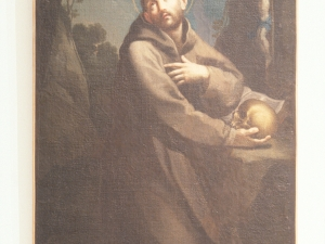 Museo Diocesano de San Sebastián. Pintura. San Fernando
