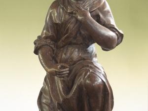 Museo Diocesano de San Sebastián. Escultura. Ángeles