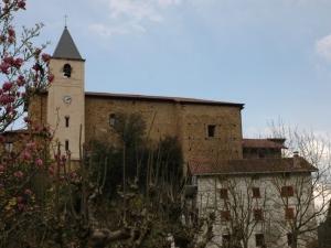 San Gregorio auzoa, Ataun