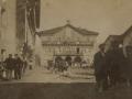 Asteasuko plaza eta Udaletxea