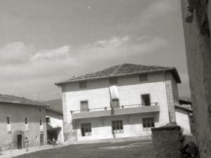 AYUNTAMIENTO DE LA LOCALIDAD DE ALTZO. (Foto 1/1)
