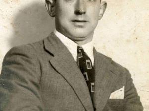 Esteban Egiguren Elosegi.