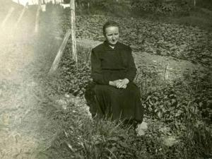 Maria Inaxi Peñagarikano Otaño.