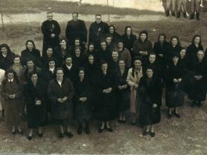 Misioak Gabirian.