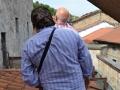 Arrasateko bisita gidatua (San Juan parrokia)