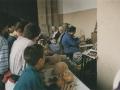 Buztinezko eskulanak San Isidro eguneko ferian