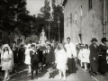 CELEBRACION DE UNA PROCESION RELIGIOSA EN LA LOCALIDAD DE HERNANI. (Foto 1/8)