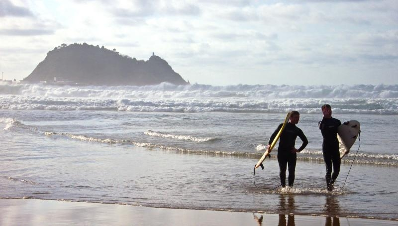 Surflariak