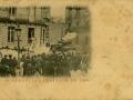 S. Sebastián : festejos de 1900