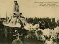 """San Sebastián : la """"Bella Easo"""" : carnaval de 1908 / Cliché de Miguel Aguirre, fotógrafo, Alameda 11"""