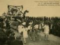 San Sebastián : una galera antigua : carnaval de 1908 / Cliché de Miguel Aguirre, fotógrafo, Alameda 11