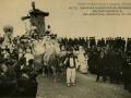 San Sebastián : carroza alegórica de ganaderos, salchicheros &.& : carnaval de 1908 / Cliché de Miguel Aguirre, fotógrafo, Alameda 11