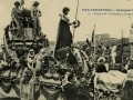 San Sebastián : carnaval 1908 : alegoría de la industria y comercio / Cliché González