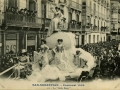 "San Sebastián : carnaval 1908 : la ""Bella Easo"" / Cliché González"