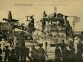 San Sebastián : carnaval 1909 : S. M. Carnaval y su séquito / Cliché González