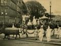 San Sebastián : carnaval 1909 : tío vivo / Cliché González