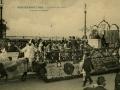 San Sebastián : carnaval de 1909 : escuela incompleta / Cliché González