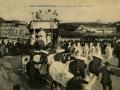 San Sebastián : carnaval de 1909 : plato del día / Cliché González