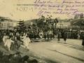 San Sebastián : carnaval de 1909 : un jardín de invierno / Cliché González
