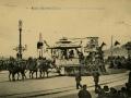 San Sebastián : carnaval de 1909 : caja de sorpresa / Cliché González